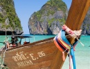 To Koh Phi Phi..and beyond!